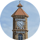 Storage Time Conyers Logo